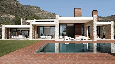 Mediterranenan House edited