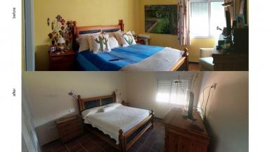 House refurbishment | Main room
