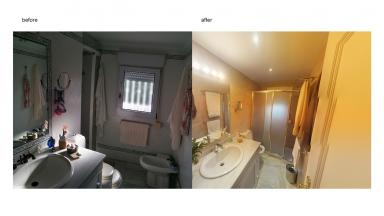 House refurbishment | Toilet